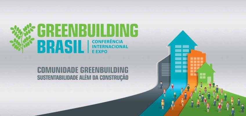 Brian Burchett Attends LEED Conference in Brazil
